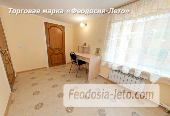 Сдаётся дом в г. Феодосия, улица Поперечная - фотография № 17