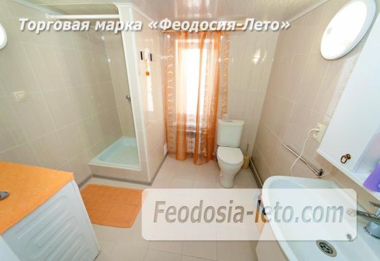 Сдаётся дом в г. Феодосия, улица Поперечная - фотография № 4