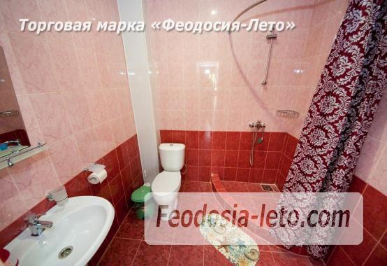 Дом отдыха, Феодосия Ближние Камыши, улица Коммунальников - фотография № 12