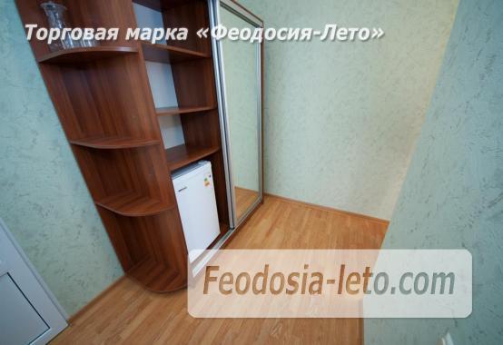 Дом отдыха, Феодосия Ближние Камыши, улица Коммунальников - фотография № 23