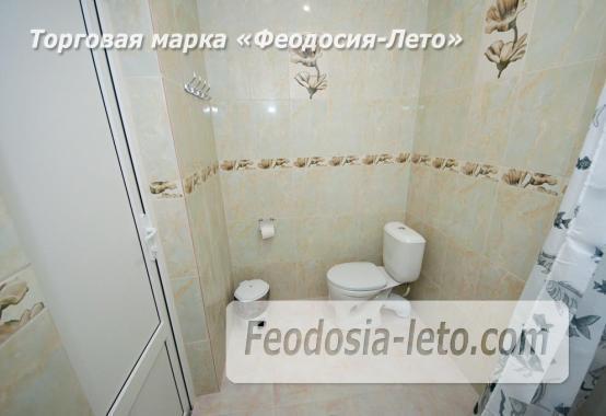 Дом отдыха, Феодосия Ближние Камыши, улица Коммунальников - фотография № 26