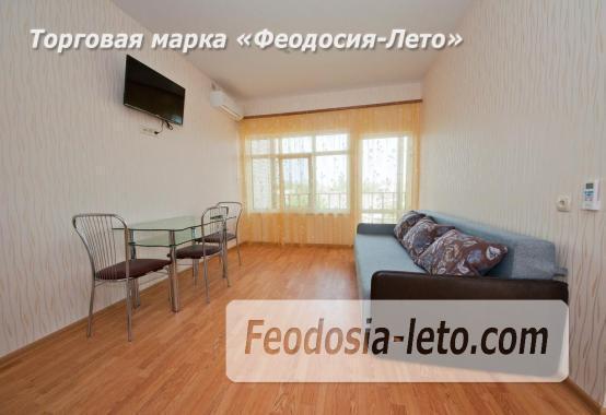 Дом отдыха, Феодосия Ближние Камыши, улица Коммунальников - фотография № 27