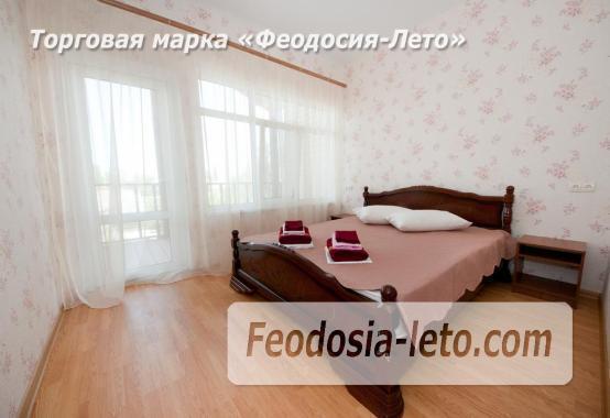 Дом отдыха, Феодосия Ближние Камыши, улица Коммунальников - фотография № 28