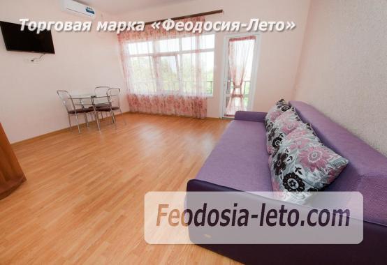 Дом отдыха, Феодосия Ближние Камыши, улица Коммунальников - фотография № 30