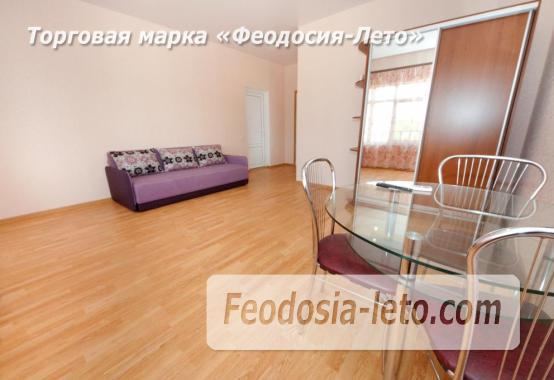 Дом отдыха, Феодосия Ближние Камыши, улица Коммунальников - фотография № 31