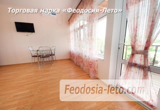 Дом отдыха, Феодосия Ближние Камыши, улица Коммунальников - фотография № 32