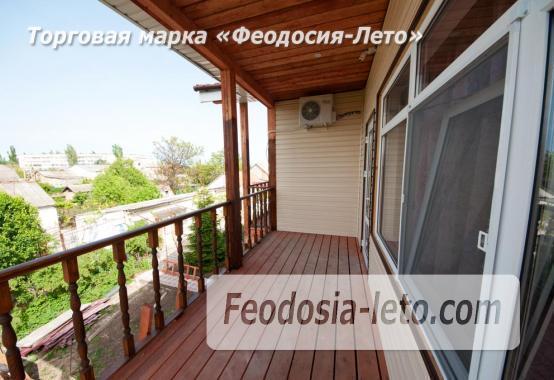 Дом отдыха, Феодосия Ближние Камыши, улица Коммунальников - фотография № 33