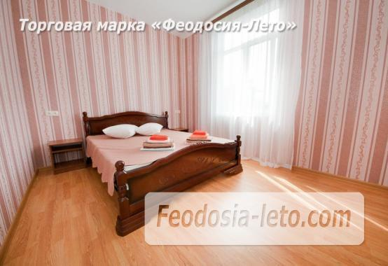 Дом отдыха, Феодосия Ближние Камыши, улица Коммунальников - фотография № 35