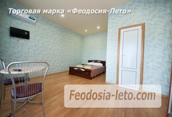Дом отдыха, Феодосия Ближние Камыши, улица Коммунальников - фотография № 39
