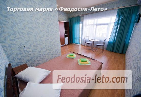 Дом отдыха, Феодосия Ближние Камыши, улица Коммунальников - фотография № 2
