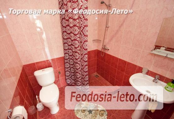 Дом отдыха, Феодосия Ближние Камыши, улица Коммунальников - фотография № 3