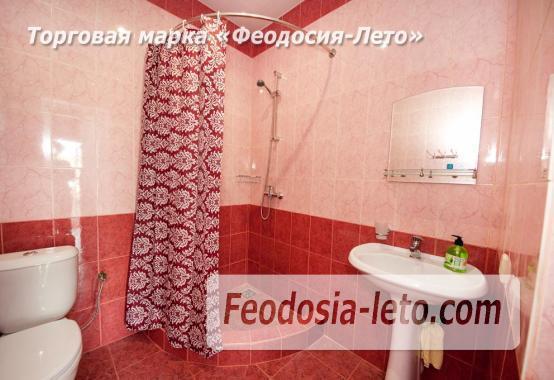 Дом отдыха, Феодосия Ближние Камыши, улица Коммунальников - фотография № 5
