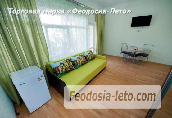 Дом отдыха, Феодосия Ближние Камыши, улица Коммунальников - фотография № 9