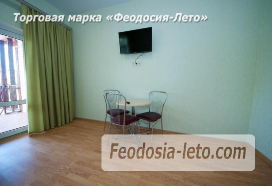 Дом отдыха, Феодосия Ближние Камыши, улица Коммунальников - фотография № 10
