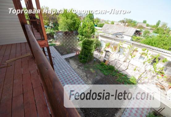 Дом отдыха, Феодосия Ближние Камыши, улица Коммунальников - фотография № 18