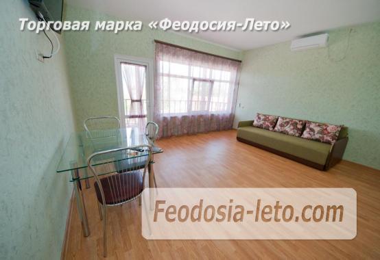 Дом отдыха, Феодосия Ближние Камыши, улица Коммунальников - фотография № 21