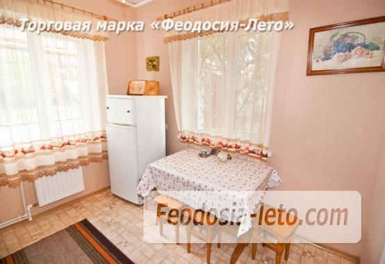 Дом под ключ на улице Черноморская п. Береговое Феодосия - фотография № 4