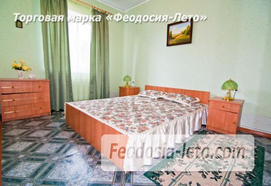 Дом под ключ на улице Черноморская п. Береговое Феодосия - фотография № 16