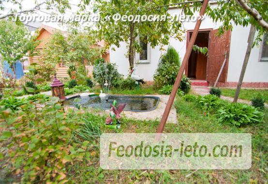 Дом под ключ на улице Черноморская п. Береговое Феодосия - фотография № 10