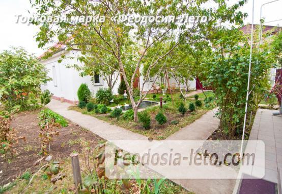 Дом под ключ на улице Черноморская п. Береговое Феодосия - фотография № 11