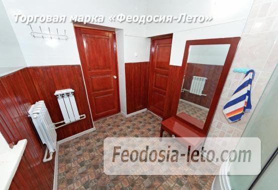 Дом у моря в Феодосии, улица Чехова - фотография № 14