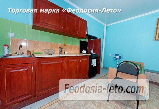 Дом у моря в Феодосии, улица Чехова - фотография № 5
