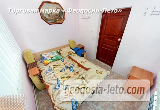 Дом у моря в Феодосии, улица Чехова - фотография № 6