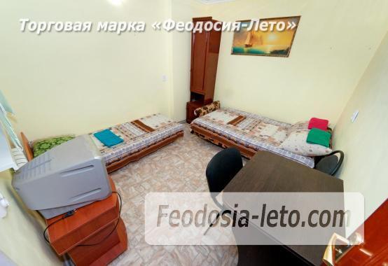 Дом у моря в Феодосии, улица Чехова - фотография № 8