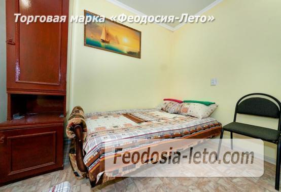Дом у моря в Феодосии, улица Чехова - фотография № 9