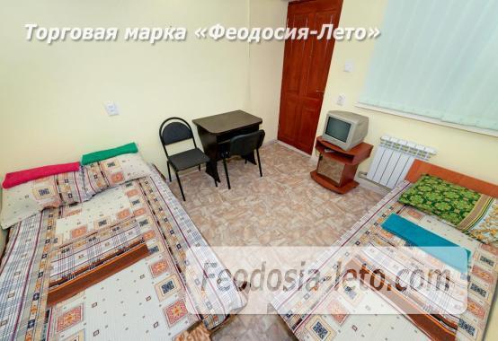 Дом у моря в Феодосии, улица Чехова - фотография № 10