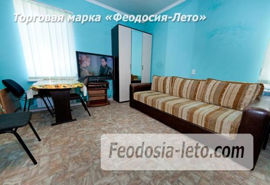 Дом у моря в Феодосии, улица Чехова - фотография № 21