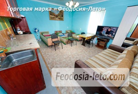 Дом у моря в Феодосии, улица Чехова - фотография № 4