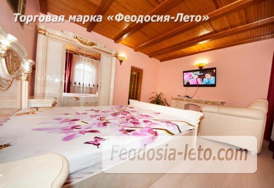 Коттедж в Феодосии до 10 человек. 5-комнатный с 2-мя холлами - фотография № 5