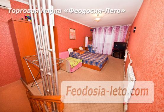 Двухэтажный коттедж в Феодосии, улица Чехова - фотография № 3