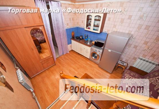 Двухэтажный коттедж в Феодосии, улица Чехова - фотография № 4