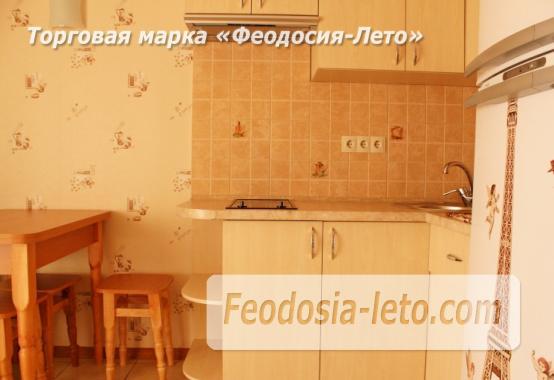 Эллинг в кооперативе Катран в Двуякорной бухте п. Орджоникидзе - фотография № 13