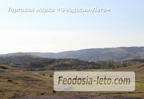 Эллинг в кооперативе Катран в Двуякорной бухте п. Орджоникидзе - фотография № 16
