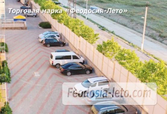 Эллинг в кооперативе Катран в Двуякорной бухте п. Орджоникидзе - фотография № 24