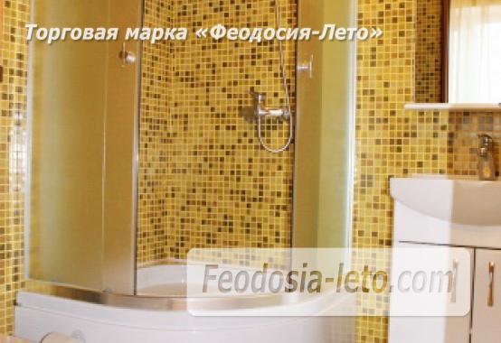 Эллинг в кооперативе Катран в Двуякорной бухте п. Орджоникидзе - фотография № 32