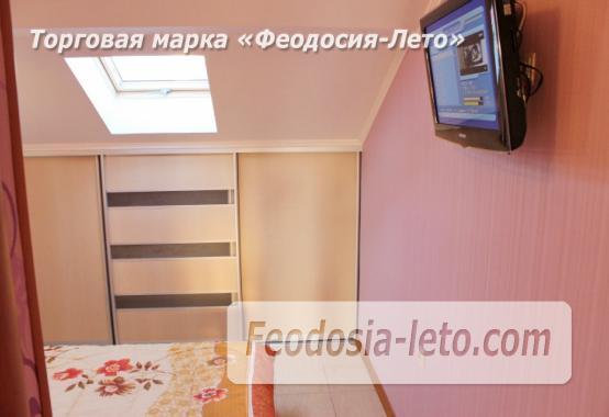 Эллинг в кооперативе Катран в Двуякорной бухте п. Орджоникидзе - фотография № 6