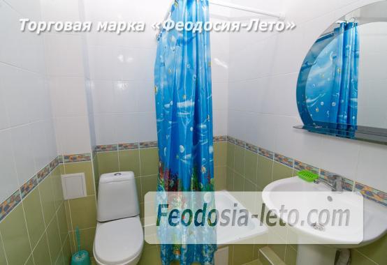 Эллинг в 10 метрах от пляжа на Черноморской набережной в Феодосии - фотография № 5