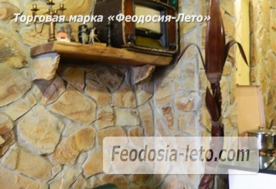 эллинги в Феодосии на мысе Ильи, на берегу моря, - фотография № 16