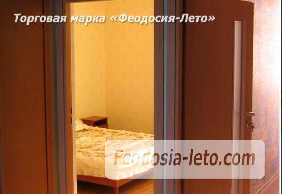 Эллинги с кухней в Орджоникидзе Двуякорная бухта - фотография № 15