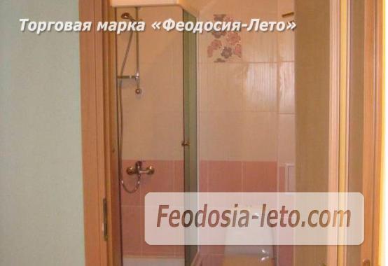 Эллинги с кухней в Орджоникидзе Двуякорная бухта - фотография № 16