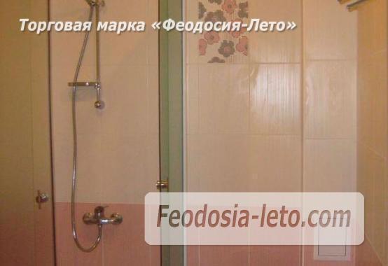 Эллинги с кухней в Орджоникидзе Двуякорная бухта - фотография № 17