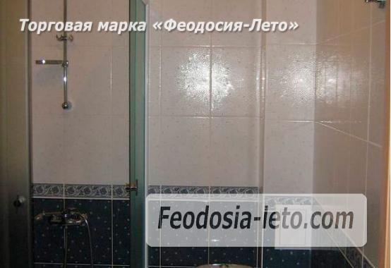 Эллинги с кухней в Орджоникидзе Двуякорная бухта - фотография № 29