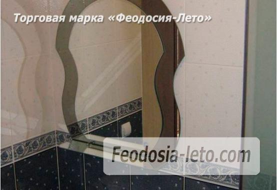 Эллинги с кухней в Орджоникидзе Двуякорная бухта - фотография № 30