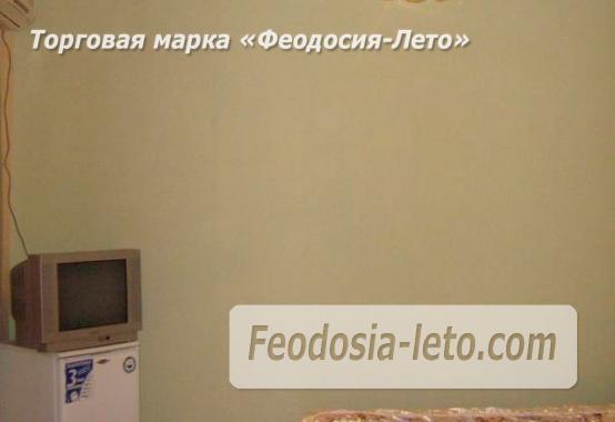 Эллинги с кухней в Орджоникидзе Двуякорная бухта - фотография № 34