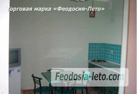 Эллинги с кухней в Орджоникидзе Двуякорная бухта - фотография № 43