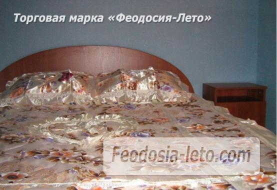 Эллинги с кухней в Орджоникидзе Двуякорная бухта - фотография № 2